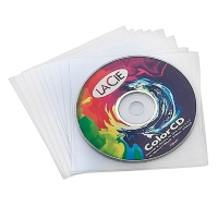 CONF. DA 25 BUSTE A  U  PORTA CD/DVD FAVORIT