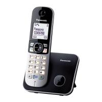 TELEFONO CORDLESS PANASONIC KX-TG6811JTB