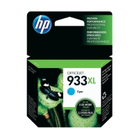 CARTUCCIA INCHIOSTRO HP CN054AE NO.933XL PER OFFICEJET 6700, CIANO