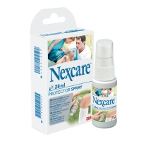 CEROTTO SPRAY 3M NEXCARE PROTECTOR SPRAY - 28 ML