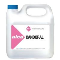 CANDEGGINA PROFUMATA PROFESSIONAL ALCA 3L
