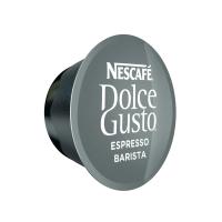 CONF. 16 CAPSULE CAFFE  ESPRESSO BARISTA NESCAFE ® DOLCE GUSTO®