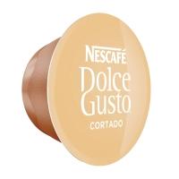 CONF. 16 CAPSULE CAFFE  CORTADO NESCAFE ® DOLCE GUSTO®