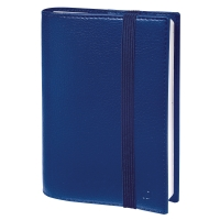 AGENDA TASCABILE F.TO 10X15 QUO VADIS TIME&LIFE POCKET BLU