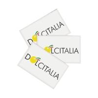 CONF. 10 KG ZUCCHERO IN BUSTINE DOLCITALIA 5,5 G