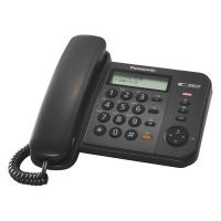 TELEFONO FISSO KX-TS580EX1B PANASONIC
