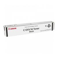 TONER CANON C-EXV14 0384B006AA - 8,3K NERO