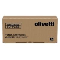 TONER FOTOCOPIATRICI OLIVETTI B0979 - 15.000 NERO
