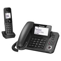 TELEFONO CORDLESS PANASONIC KX-TGF320EXM