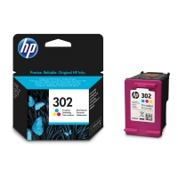 TONER HP INK 302 OJ 3830ALL IN ONE COLOR165P