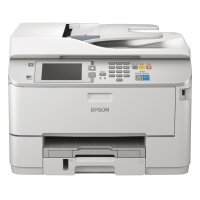 MULTIFUNZIONE INKJET MONOCROMATICA EPSON WORKFORCE WF-M5690DWF
