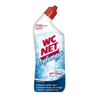 WC NET PROFUMOSO GEL PROFUMAZIONI ASSORTITE 700 ML
