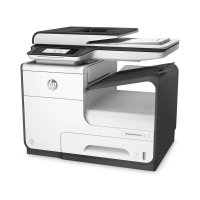 Stampante a getto d inchiostro HP Pagewide Pro 477DW