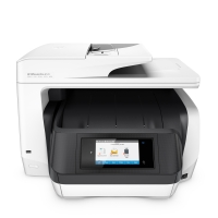 STAMPANTE MULTIFUNZIONE 4IN1 COLORE INKJET OFFICEJET PRO 8720 ALL-IN-ONE HP