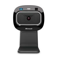 MICROSOFT LIFECAM HD3000 USB WEBCAM