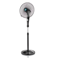 VENTILATORE ARIETE TOP FRESHAIR SU PIANT