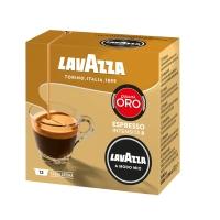 CAFFÈ IN CAPSULE LAVAZZA A MODO MIO QUALITÀ ORO CONF.12