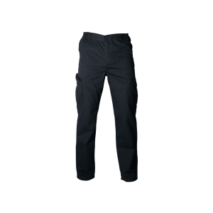 Pantaloni da lavoro Cargo blu navy tg 44