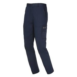 Pantaloni Issa Line Easystretch 8038 blu tg L