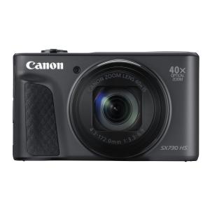 Fotocamera digitale Canon Powershot SX730 HS nero