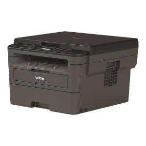 MULTIFUNZIONE LASER 3-IN-1 MONOCROMATICA BROTHER DCP-L2510D