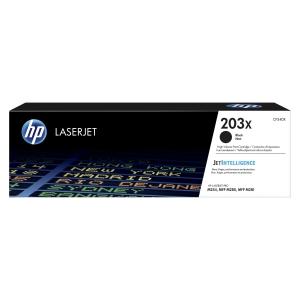 TONER LASER HP CF540X - 3,2K  - NERO
