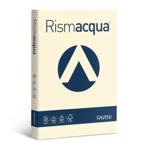 CARTA RISMACQUA FAVINI A4 140G AVORIO RISMA 200 FOGLI