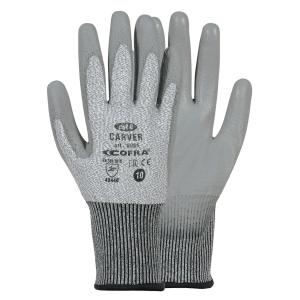 Guanti di protezione antitaglio Carver G085 Cofra tg 9