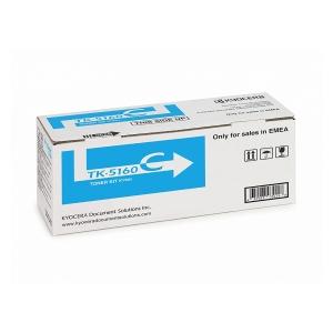 /Toner laser Kyocera 1T02NTCNL0 12K ciano