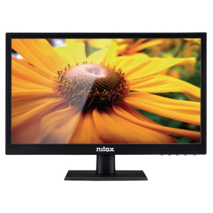 MONITOR LED VALUE 19,5  NILOX