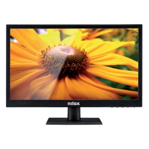 MONITOR LED VALUE 21,5  NILOX