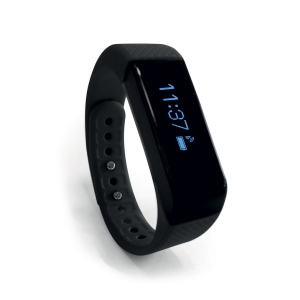 FIT TRACKER NILOX ERNEST NERO