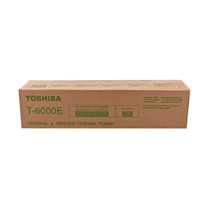 /Toner laser Toshiba 6AK00000016 60.1K nero