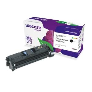 /Toner Lyreco compatibile con Hp Q3960A 2550K-LYS nero
