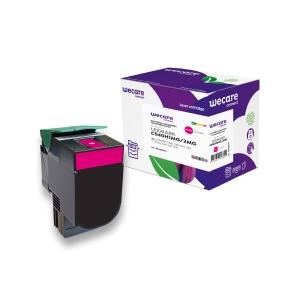 /Toner Lyreco compatibile con Lexmark C540H2MG C540M-HY-LYR magenta