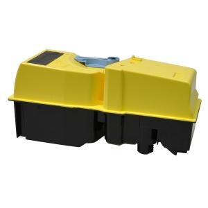 /Toner Clover compatibile con Kyocera TK820Y TK820Y-NTR 15K giallo