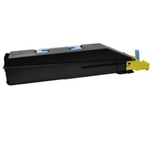 /Toner Clover compatibile con Kyocera TK895Y TK895Y-NTR 7K giallo