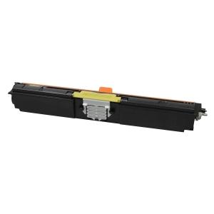 /Toner Clover compatibile con Oki 44250721 OC110Y-HY-NTR 2.2K giallo
