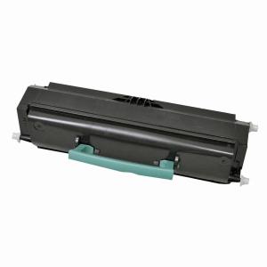 /Toner Clover compatibile con Lexmark X340A21G X340-NTR 30K nero
