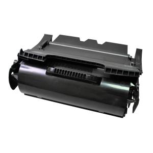 /Toner Clover compatibile con Lexmark X644X21E X646-NTR 7K nero