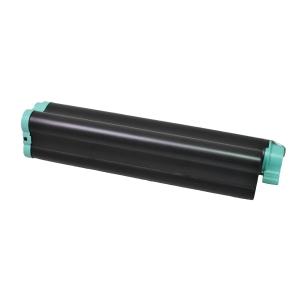 /Toner Clover compatibile con Oki 1101202 B4300-NTR 7K nero