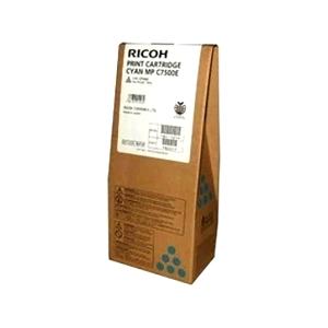 /Toner laser Ricoh 1460377 18K ciano