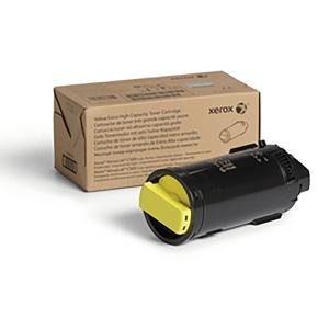 /Toner laser Xerox VERSALINK C50X 9K giallo