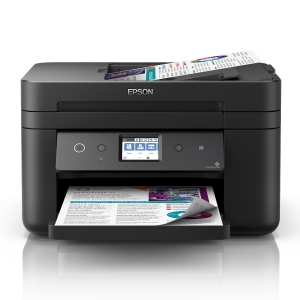 MULTIFUNZIONE 4 IN 1 INKJET A COLORI EPSON WORKFORCE WF-2860DWF