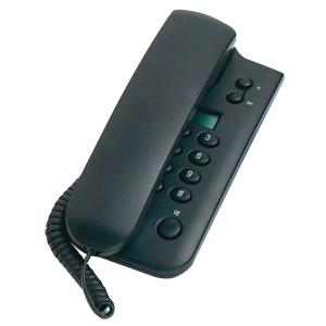 TELEFONO FISSO NILOX NXTFS01 CON DISPLAY COMPATTO