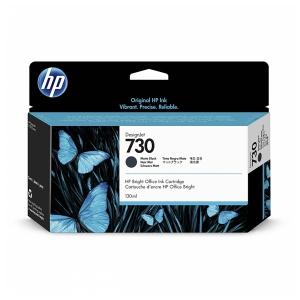 /Toner laser HP P2V65A 130ML nero opaco