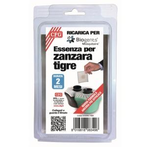 Essenza per lampada antizanzare Zanzatrap