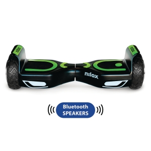 HOVERBOARD NILOX DOC 2 30NXBK65BWN01 NE