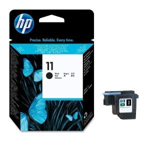 TESTINA INKJET HP C4810A NERO N.11