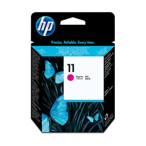 TESTINA INKJET HP C4812A MAGENTA N.11